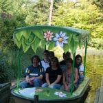 Holidaypark Tabalugabahn